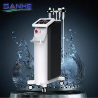 factory acne scar removal rf fractional devices/ beauty machine /microneedle & matrix