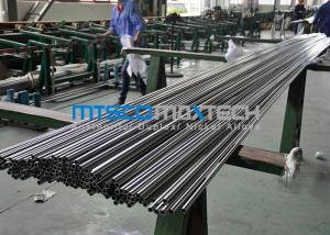 China Stainless Steel Instrumentation Tubing / Instrument Tubing EN 10216 ASTM A269 on sale