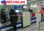LCD Accord 650 mm * 500mm Baggage And Parcel Inspection for security control