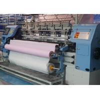 China Multi Needle 800r/min 94 Inch Duvet Making Machine on sale