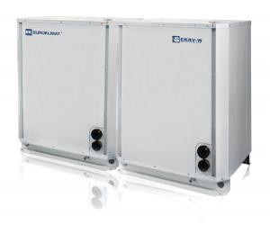 China High Performance VRF Air Conditioner Water / Ground Source Heat Pump Units on sale