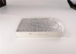 China High Efficiency Vehicle Cabin Filter 97133-2E210 For Hyundai Accent Gensis on sale