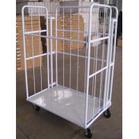 Storage Roll Cage TC1700