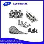 High tech tungsten carbide hard metal product