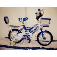 2013 new design kids bike with four wheel and steel frame/childrens bike for sale