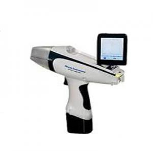China Handheld Precious Metal Analyzer Genius XRF on sale