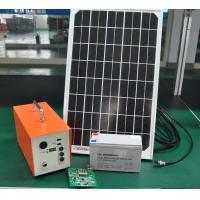 Off-grid solar home system power 1500V-8000V