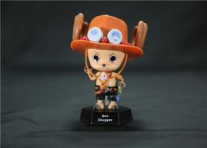 China Angry Expression Custom Plastic Toys For Boys Collection Fashionable on sale