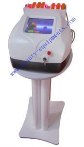 China I Lipo Machine With Pain Free Treatment Laser Liposuction Equipment on sale