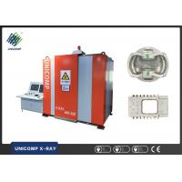 Castings Testing Tearing SMT / EMS X Ray Machine , X Ray Ndt Testing Machine