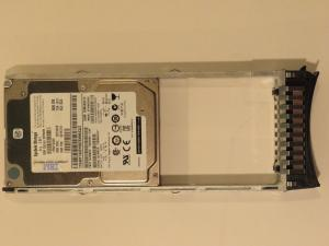 "IBM 300GB 15K 6GB SAS 2.5/"" W//TRAY 00Y2499 00Y2428 NEW BULK"