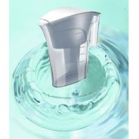 Small Molecules Water Filter Pitchers That Removes Fluoride