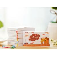 China Promotional Custom Shaped Full Printing Sticky notes Memo Pad on sale