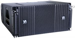China Single 10 ''outdoor PRO Line Array Sound Speaker System on sale