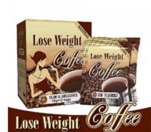 China Weight Loss Magic Fast Slimming Tea Coffee 100% Original High Organic Instant on sale