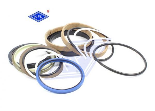 Komatsu PC200-7 Hydraulic Cylinder Rebuild Kits Wear Resistant - 35