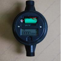 China Portable AMR Remote Water Meter Reading Device For Residential , Industry on sale