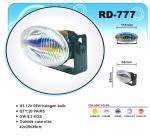 12V, 55W ampoule SUV de l'halogène H3/lampe de brouillard pare-chocs avant de jeep/antibrouillard d'Off Road