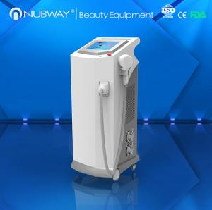 China medical diode laser hair removal machine medical laser for hair removal on sale