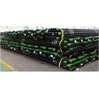 China API 5CT ERW / Seamless Oil Casing Tube, Steel Seamless Pipes on sale