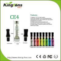 2014 Newest EGO CE4 E Cigarette, E-Cigarette, Electronic Cigarette EGO CE4 Cartomizer E Smoking