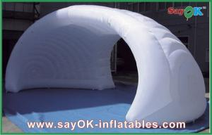 China Customized Small Inflatable Air Tent Outdoor Inflatable Advertising Tent on sale