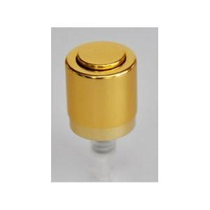 China 0.08ML Perfume Pump Sprayer with Aluminum Collar For Glass Perfume Bottle,FEA 15MM on sale