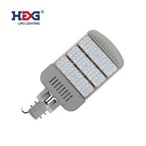 China 60W 90W 120W 150W Solar Led Street Light With Lightweight Lamp Body on sale