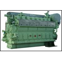 China 3750 KVA Six Wires 50 / 60 Hz Emergency Marine Diesel Generator Sets on sale