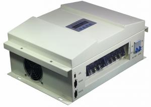 China 5KW, 48V MPPT solar charge controller on sale