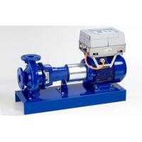 High Temperature Axial Suction Cantilever Hot Oil And Fuel Pumps