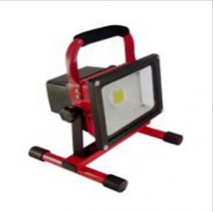 China 20w Rechargeable led floodlight on sale