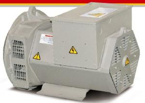 China Single Phase Diesel Brushless AC Generator Efficiency 30kw / 30kva 1800rpm on sale