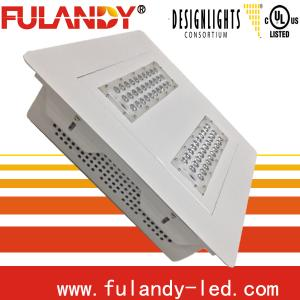 China IP67 UL DLC approved 120 watt gas station led canopy light explosion proof led floodlight on sale
