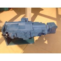 Vickers Ta19 Hydraulic Piston Pump With Cylinder Block