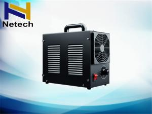 China Carbon Steel Case Material Commercial Ozone Generator 5g/Hr For Air Purifier And Water on sale