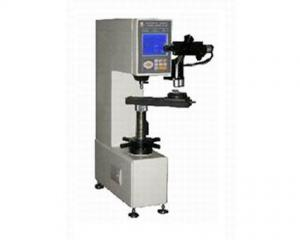 China HBRVS-187.5 digital Brinell ,  rockwell and vickers hardness tester on sale