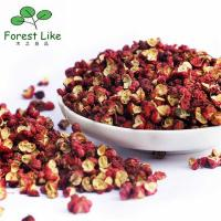 Huajiao/Chinese Peppercorn Dried Agriculture Products Chinese Spices Prickly Ash for cooking