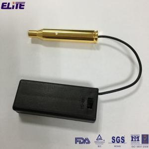 China Wholesale High Performance 2AAA External Battery Pack 9mm Green Laser bore Sight on sale