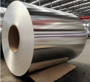 China AA5052 Aluminum Sheet AA 1060 / AA3003 Thickness 0.2mm- 10mm For Tube on sale