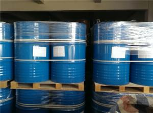 China 99% Purity Epoxy Resin Additives Slightly Yellow Transparent Liquid 0.50% Max Free Acid on sale