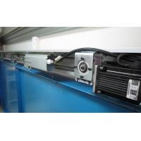 Heavy Duty 1800 kgs loading Automatic Sliding Door Systems , sliding glass door