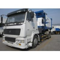XZJ5161ZXX, refuse collection truck, 8tons XCMG Hooklift Truck and Truck hooklift garbage container