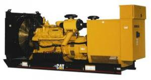 Quality Cat 120 KW Diesel Generating Sets for sale