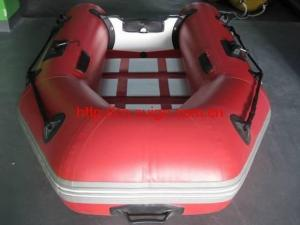 China Inflatable Motor Boat on sale