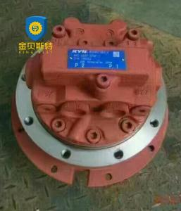 China Kayaba Hydraulic Final Drive MAG-26VP-370F-1 KYB B0240-26014 Excavator Travel Motor on sale