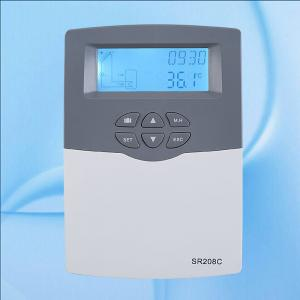 China OEM Accepted Solar Water Heater Controller For Residential Solar Water Heater on sale