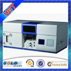 China AA320N Atomic absorption spectrophotometers / trace element detector on sale