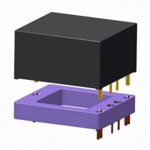 China Thermally Protected Varistor Thermally Protected Varistor with RRU / RRH on PCB Board supplier