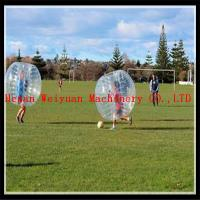factory directly sell  inflatable bumper ball from China to all world